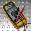 How to Read Millivolts on a Digitor Multimeter