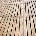 How to Repair Holes on a Wood Deck