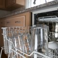 GE Nautilus Dishwasher Instructions