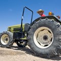 The Best Small Farm Tractors