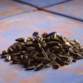 How to Remove Salt From Sunflower Seeds