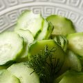 How to Tell When Cucumbers Are Ripe