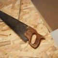 Environmental Implications of Plywood
