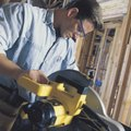 How to Replace a Blade on a DeWalt Miter Saw