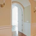 How to Square Off Rounded Archways