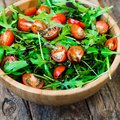 How to Care for a Wooden Salad Bowl