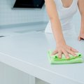 How to Get Permanent Marker Off Countertops