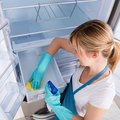 How to Remove Rust From a Freezer