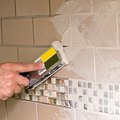 Tools for Applying Grout
