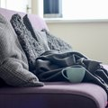 How to Re-Upholster a Sofa With Fixed Cushions