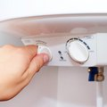 How to Reset an Electric Water Heater