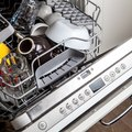 The Difference Between a Tall-Tub Dishwasher and a Regular Dishwasher