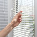 How to Lower Blinds