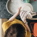How to Make Your Own Natural Liquid Dishwasher Detergent