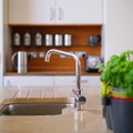 How Reliable Is the Undermount Sink in a Laminate Countertop?