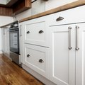 How to Fix a Kitchen Cabinet Door That Doesn't Close