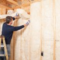 What Is the Difference Between Faced & Unfaced Insulation?