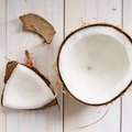 How to Freeze Fresh Raw Coconut