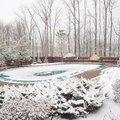 How to Winterize a Saltwater Pool