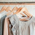 How to Get Rid of the Musty Smell in a Clothes Closet