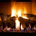 How to Arrange Gas Logs