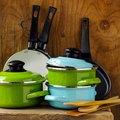 Club Aluminum Pots & Pans Information