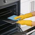 How to Repair Oven Porcelain
