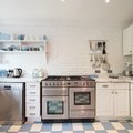 How to Remodel Your Kitchen for $1000