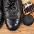 How to Remove Black Shoe Polish