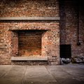 How to Make a Brick Fireplace Look New