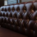 What Is Leather-Match Upholstery?