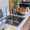Differences Between Kitchen & Laundry Faucets