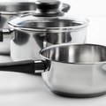 How to Remove Carbon Buildup From Aluminum Cookware