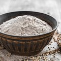 Alternatives to Buckwheat Flour