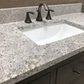 How to Remove Water Stains From Granite Countertops