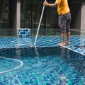 How To Diagnose a Pool Vacuum That's Not Working