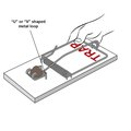 How to Set a Mouse Trap
