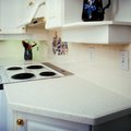 How to Put Formica Over Formica Countertops