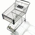 How to Fix Wobbling Shopping Cart Wheels