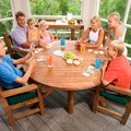 How to Enclose a Porch for Living Space