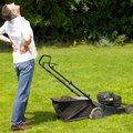 How Does a Recoil Starter Work on a Lawn Mower?