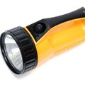How to Install a Six Volt Battery in a Flashlight