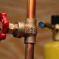 How to Cap a Copper Refrigerator Water Line