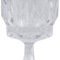 Why Soak New Crystal Glasses in Vinegar & Water?