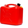 How to Get Rid of Gas Fumes After a Spill