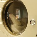 How to Get Grease & Oil Out of a Washing Machine