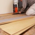 How to Scribe Laminate Flooring