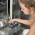 How to Use Laundry Detergent in a Dishwasher