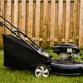How to Fix Vibrations in a Push Mower
