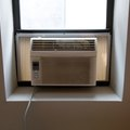How to Remove the Cover of a Window Air Conditioner